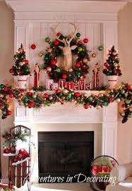 home for the holidays 5 stunning fireplaces
