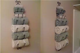 bathroom towel racks ideas bathroom towel storage diy bathroom towel storage ideas home