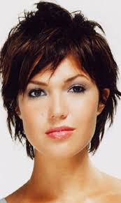 short hair styles with front flips trendy hairstyles for short hair messy short hair short hair