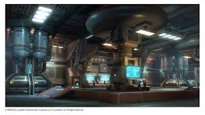 star wars the old republic concept art swtor loading screen
