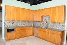 Overlay Kitchen Cabinets by Wholesale Spice All Wood Maple Cabinets Full Overlay Doors Ace