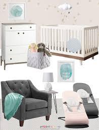 Bedroom Design Boards Soft And Cozy Celestial Nursery Project Nursery