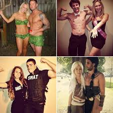 Funny Couples Halloween Costumes Diy 34 Halloween Costumes Couples Images