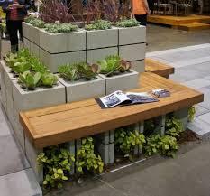 Concrete Patio Bench Outdoor Bench Seating Ideas Gccourt House