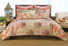 wanderlust bedding amazon com poetic wanderlust by tracy porter cotton quilt wish
