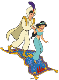 aladdin jasmine clip art 2 disney clip art galore