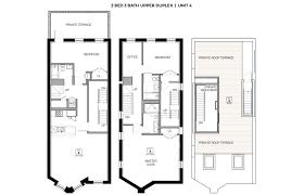223 berkeley park slope brooklyn luxury brownstone apts