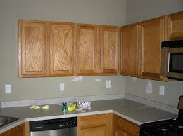 How To Install Kitchen Cabinets Crown Molding by Kitchen Cabinet Crown Molding Images Monsterlune