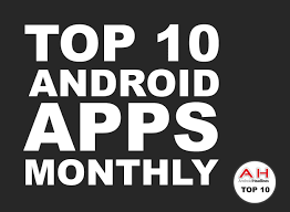 best android apps june 2017 androidheadlines com