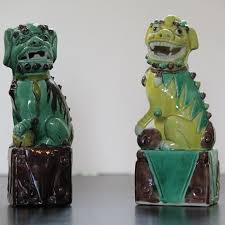 green foo dogs 183 best foo dogs images on foo dog and asia