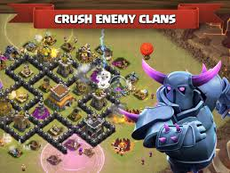 clash of 2 mod apk clash of clans v8 709 2 mod apk 6 andropoint