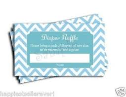 raffle baby shower 50 blue chevron raffle tickets baby shower lottery boy