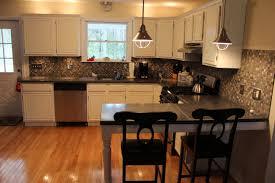 great rustic pendant lighting kitchen in interior design