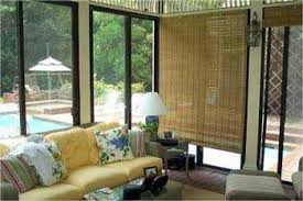Exterior Patio Blinds Porch Blinds Porch Shades Porch Awnings Coolaroo Shades