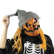 Scarecrow Mask Popular Scarecrow Mask Buy Cheap Scarecrow Mask Lots From China
