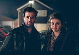 cerita film operation wedding the series danny mays stars in chilling new drama born to kill daily mail online