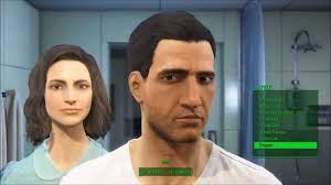 t haircuts from fallout for men all male hairstyles fallout 4 character creation youtube