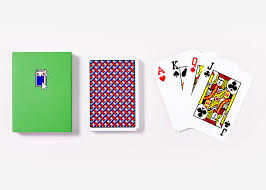 solitaire cards areaware