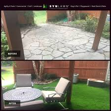 Houzz Backyards 79 Best Synlawn Before And After Images On Pinterest Grasses