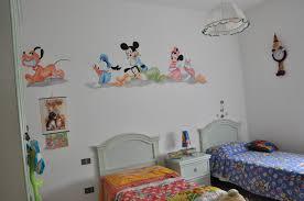 Carta Da Parati Bambini Walt Disney by Pareti Per Camerette Disegno Idea Murales Per Camerette Milano