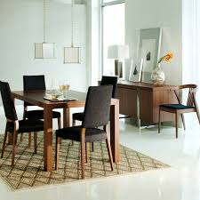 small dining room black coffee table design fabulous grey wall