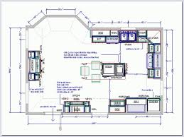 kitchen floor plan ideas kitchen design floor plans 463 great small kitchen floor plans