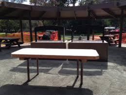 los gatos vasona park u0027s picnic areas get upgrades los gatos ca