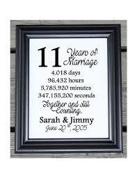 11th anniversary gift ideas 11th wedding anniversary cotton print 11th wedding gift 11