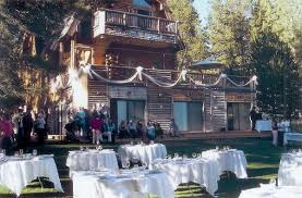 wedding venues modesto ca tahoe forest weddings venue south lake tahoe ca weddingwire