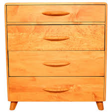 Heywood Wakefield Buffet Credenza by Heywood Wakefield Secretary Dresser At 1stdibs