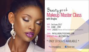 master makeup classes beauty makeup masterclass with bregha beauty