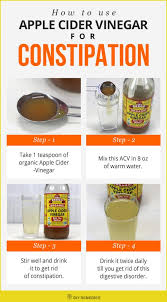 how to use vinegar to get rid of hair dye to use apple cider vinegar for constipation
