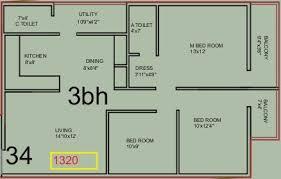 Home Design Plans With Vastu Chic Design 7 4 Bedroom House Plans As Per Vastu East Facing 3