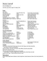 resume color paper resume sharon litwinoff sharon litwinoff resume