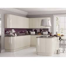 gloss kitchen ideas best 25 gloss kitchen ideas on kitchen