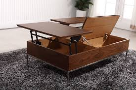 flip up coffee table lift up coffee table mechanism with gas table hardware for
