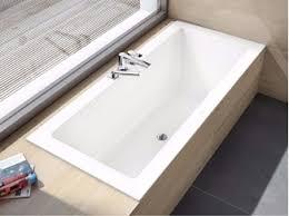 legato built in bathtub by villeroy boch
