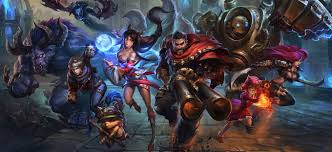 general strategy guide lol essentials league of legends new