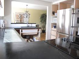 Soapstone Cleaning Fresh Honed Granite Countertops Cleaning 19166