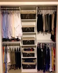 clothes closet organization ideas home design ideas