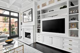 Inbuilt Bookshelf Wall Units Marvellous Inbuilt Tv Cabinets Cool Inbuilt Tv