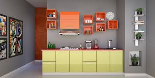 Modern Kitchen Price In India - killer interiors has a set of professional interior designers who