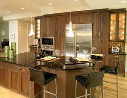 walnut kitchen ideas walnut kitchen contemporary kitchen by e3
