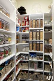 Kitchen Cabinet Organizers Ideas Best 25 Organized Pantry Ideas On Pinterest Pantry Storage