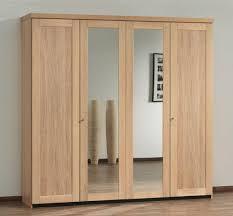 bedroom wonderful brown wood modern design storage space for