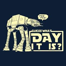 Star Wars Day Meme - star wars may the fourth with you