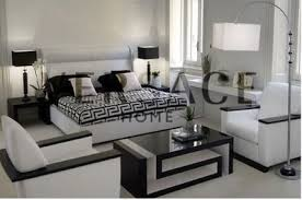 interior home decorations home decor furniture this black and white looks great luxury