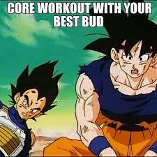 Dbz Gym Memes - dragon ball gym memes memes pics 2018