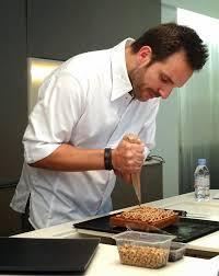 cours de cuisine michalak après midi sucré à la michalak masterclass framboise addict