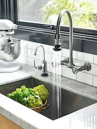 Kitchen Wall Mount Kitchen Sink by Wall Mounted Kitchen Sink Faucets 100 Images Single Handle